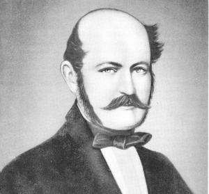 Ignaz_Semmelweis_1857_with_signature