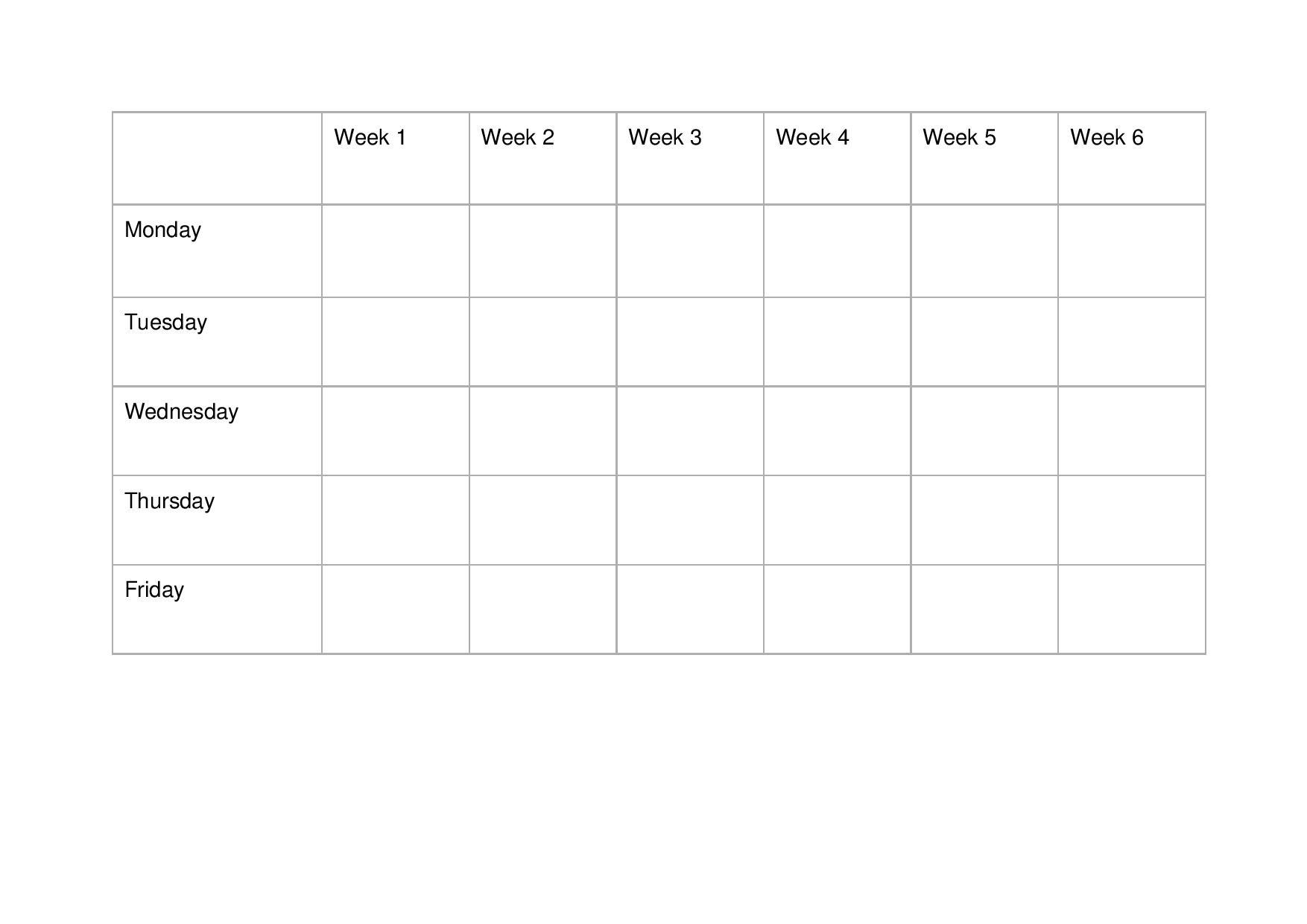 study timetable template pdf-page-001